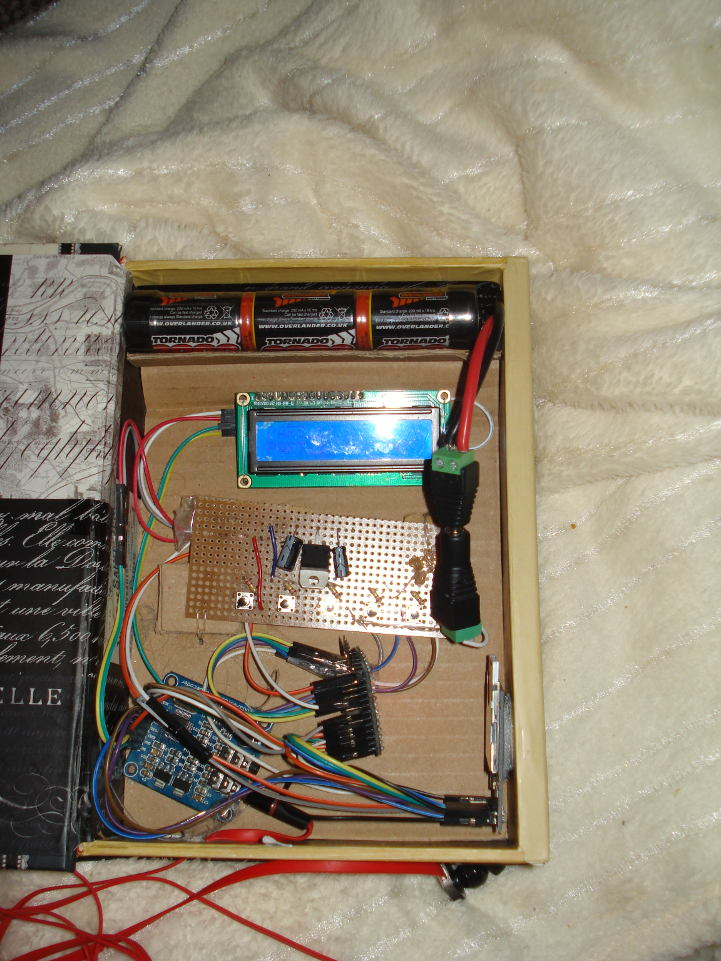 Arduino - MP3 Player